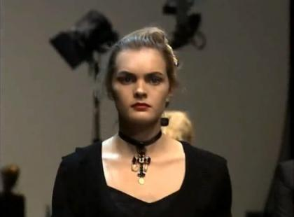 Pokaz Dolce & Gabbana na wiosnę i lato 2011