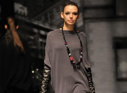 Pokaz Hexeline na Fashion Week - galeria