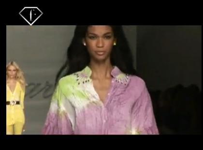Pokaz kolekcji damskiej Blumarine wiosna/lato 2010
