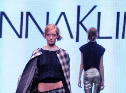 Pokaz kolekcji Joanny Klimas na Art Fashion Night