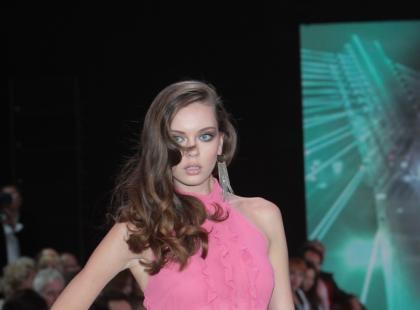 Pokaz kolekcji marki Orsay - wiosna/lato 2010