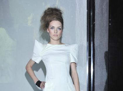 Pokaz mody Ewy Szabatin