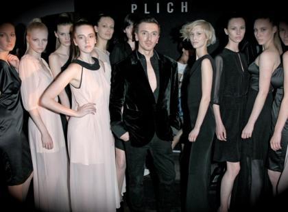 Pokaz mody Plich Fashion Show