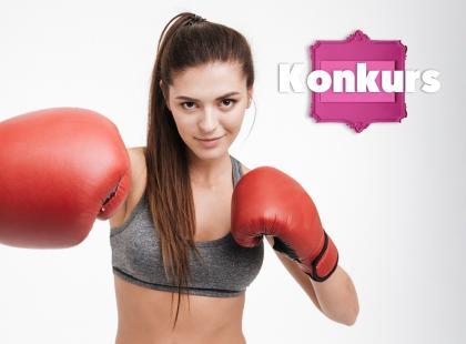 Pokaż nam, że jesteś silną kobietą! Weź udział w konkursie i wygraj vouchery do Zalando oraz podwójne zaproszenia do kina!
