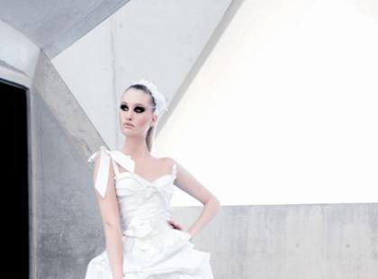 Pokaż nogi czyli przegląd krótkich sukienek ślubnych