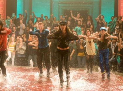 Pokazy Tańca w kinie Helios!