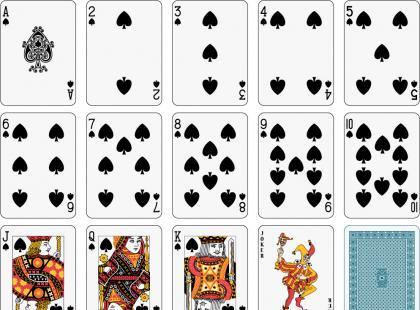 Poker – samotnik: jak grać?