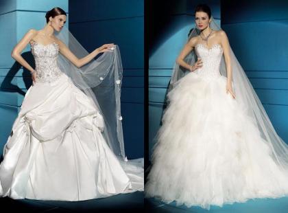 Pokochaj swoją suknię