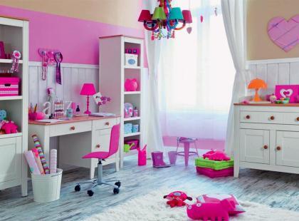 Pokój dla przedszkolaka