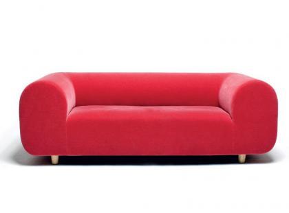 Pokój w czerwieni