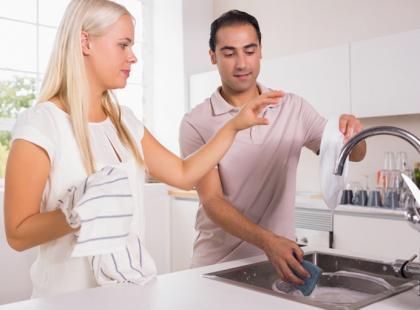 Pokonaj bakterie i mieszkaj zdrowo