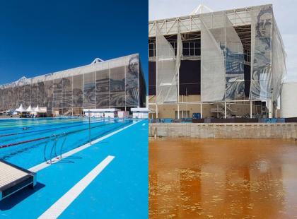 Pół roku temu odbywały się tu Igrzyska Olimpijskie, a teraz? Rio de Janeiro to ruina