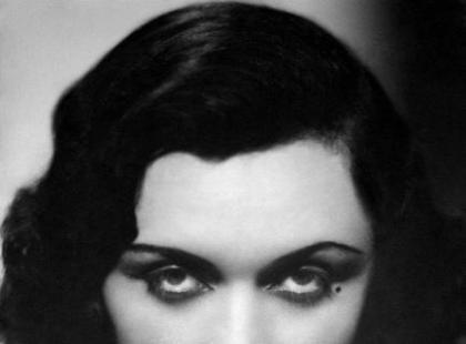 Pola Negri - legenda Hollywood