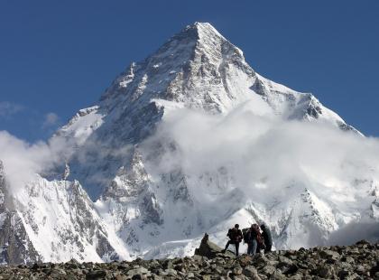 Polacy nie zdobędą K2 zimą! Wyprawa została odwołana