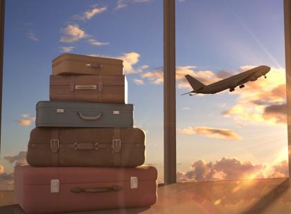 Polacy wolą podróżować na własną rękę