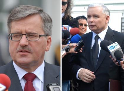 Polacy wybierają, politycy sondują