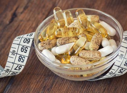 Polacy zbytnio ufają suplementom diety?