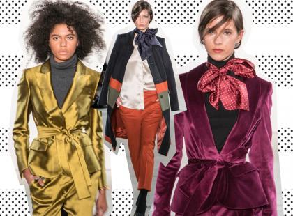 Polak potrafi! Co znana marka i zdolny projektant pokazali na tygodniu mody w Berlinie?