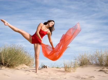 Pole Dance czyli fitness rewolucja
