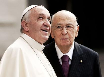 Polecamy: książka i film o papieżu Franciszku
