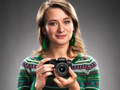 Polka nominowana do Pokojowej Nagrody Nobla. Zorganizowała Civil March For Aleppo