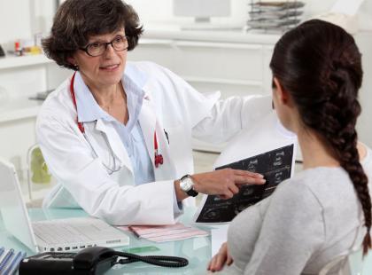 Polka u ginekologa - jak znaleźć lekarza idealnego?