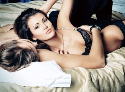 Polka w sypialni: anioł czy diabeł?