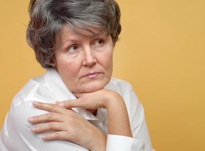 Polki nie zgłaszają się do lekarza z nietrzymaniem moczu