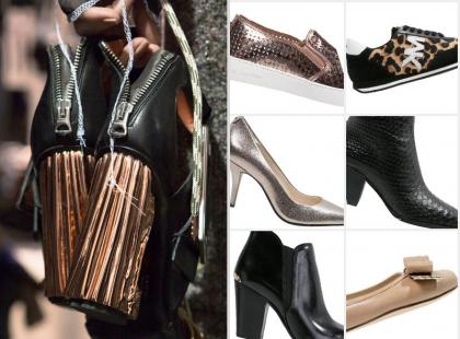 Polki.pl DeLuxe: najładniejsze buty z aktualnej kolekcji Michaela Korsa