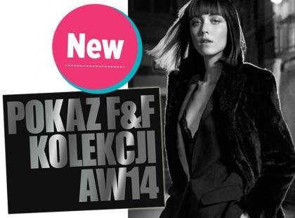 Polki.pl na pokazie F&F w Londynie