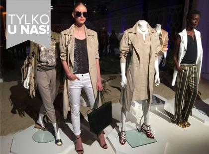 Polki.pl na prezentacji nowych trendów C&A w Berlinie