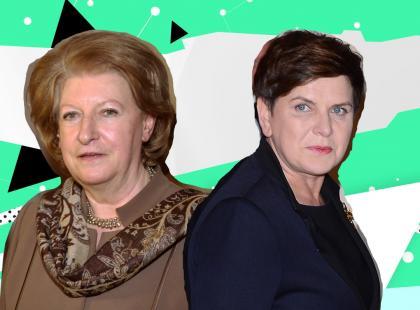Polki.pl o wielkich Polkach: jak dobrze znasz kobiety związane z polityką? [quiz]