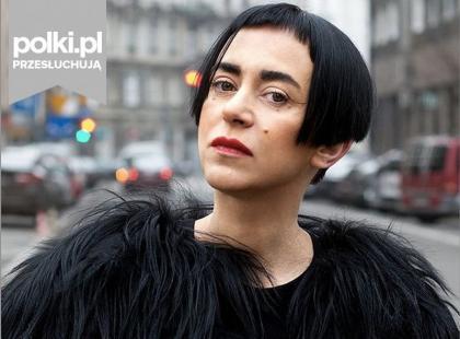 Polki.pl przesłuchują Agnieszkę Maciejak