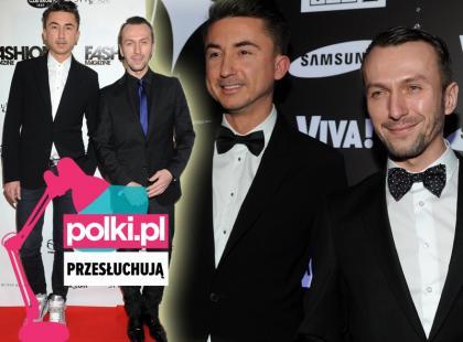 Polki.pl przesłuchują duet Paprocki&Brzozowski