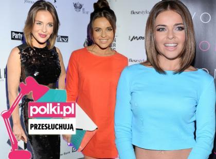 Polki.pl przesłuchują Edytę Herbuś