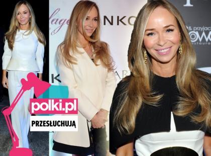 Polki.pl przesłuchują Joannę Przetakiewicz