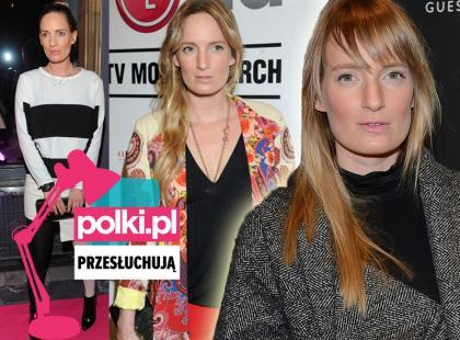 Polki.pl przesłuchują Kaję Śródkę