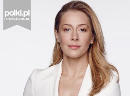 Polki.pl przesłuchują Kasię Warnke