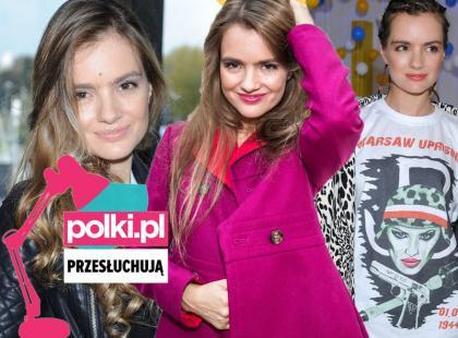 Polki.pl przesłuchują Marię Niklińską