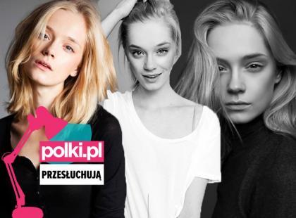 Polki.pl przesłuchują modelki: Kasia Smolińska z Top Model