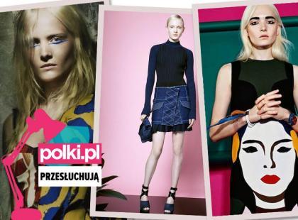 Polki.pl przesłuchują modelki: Maja Salamon