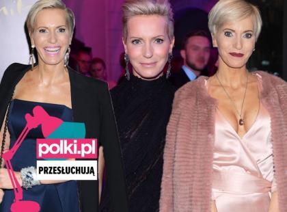 Polki.pl przesłuchują Paulinę Smaszcz-Kurzajewską
