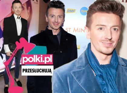 Polki.pl przesłuchują PLICHa
