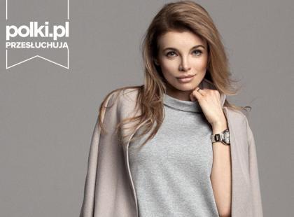 Polki.pl przesłuchują Sylwię Majdan