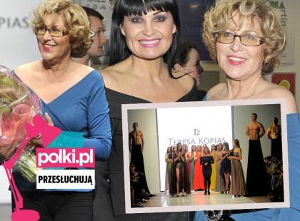 Polki.pl przesłuchują Teresę Kopias