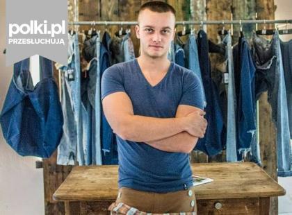 Polki.pl przesłuchują twórcę brandu Madox Design