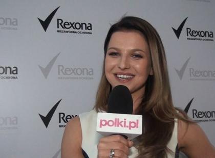 Polki.pl w rozmowie z Anną Lewandowską