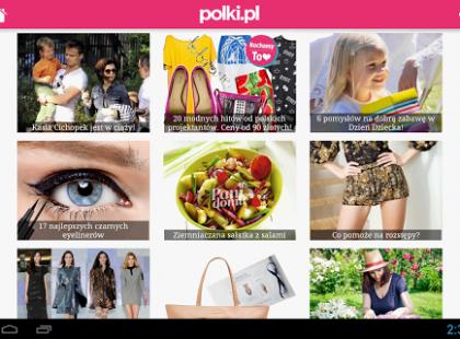 Polki.pl z aplikacją mobilną dla kobiet