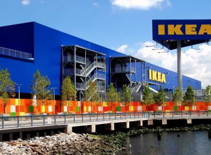 Polki tworzą fronty do szafek IKEA!