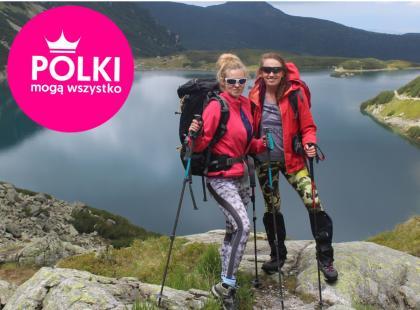 Polki zdobywają Kilimandżaro! Relacja z wyprawy (codziennie aktualizowana). Co dziś robią Basia i Kinga?